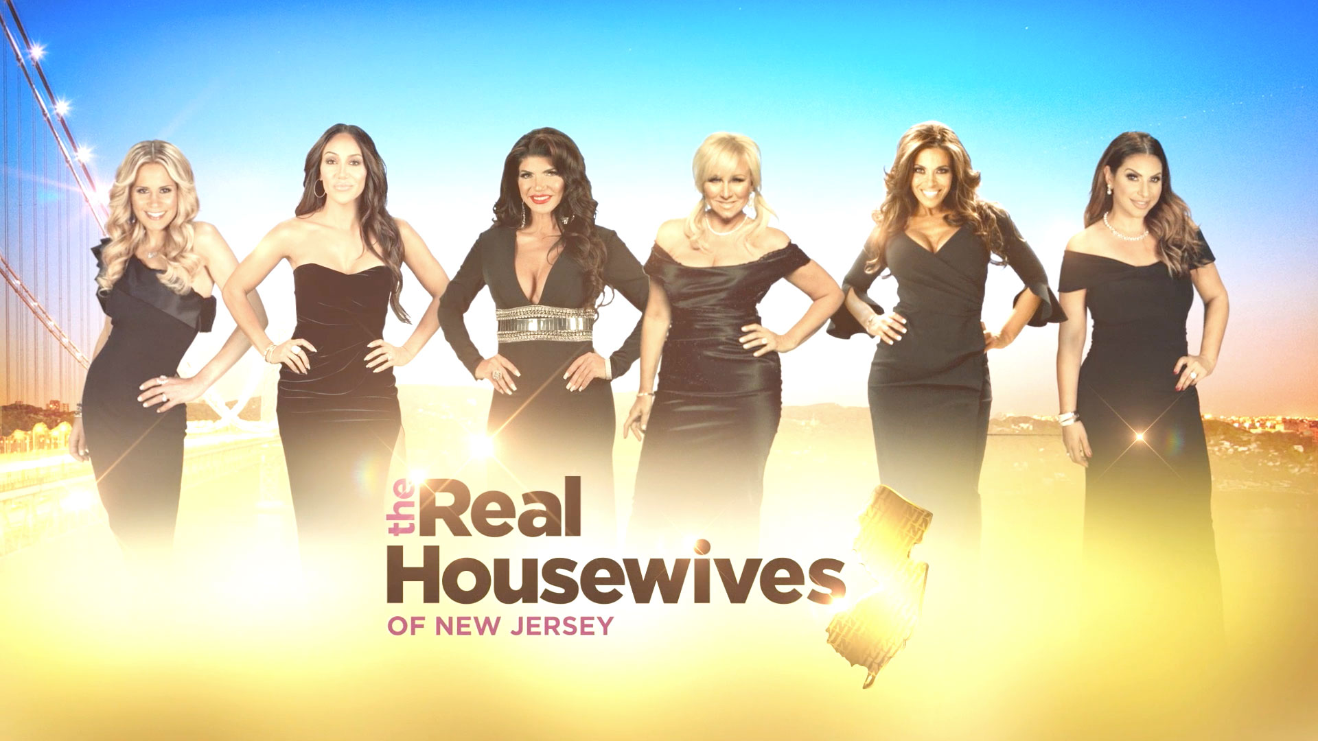 The Real Housewives of New Jersey Season 11 Taglines Are Here!