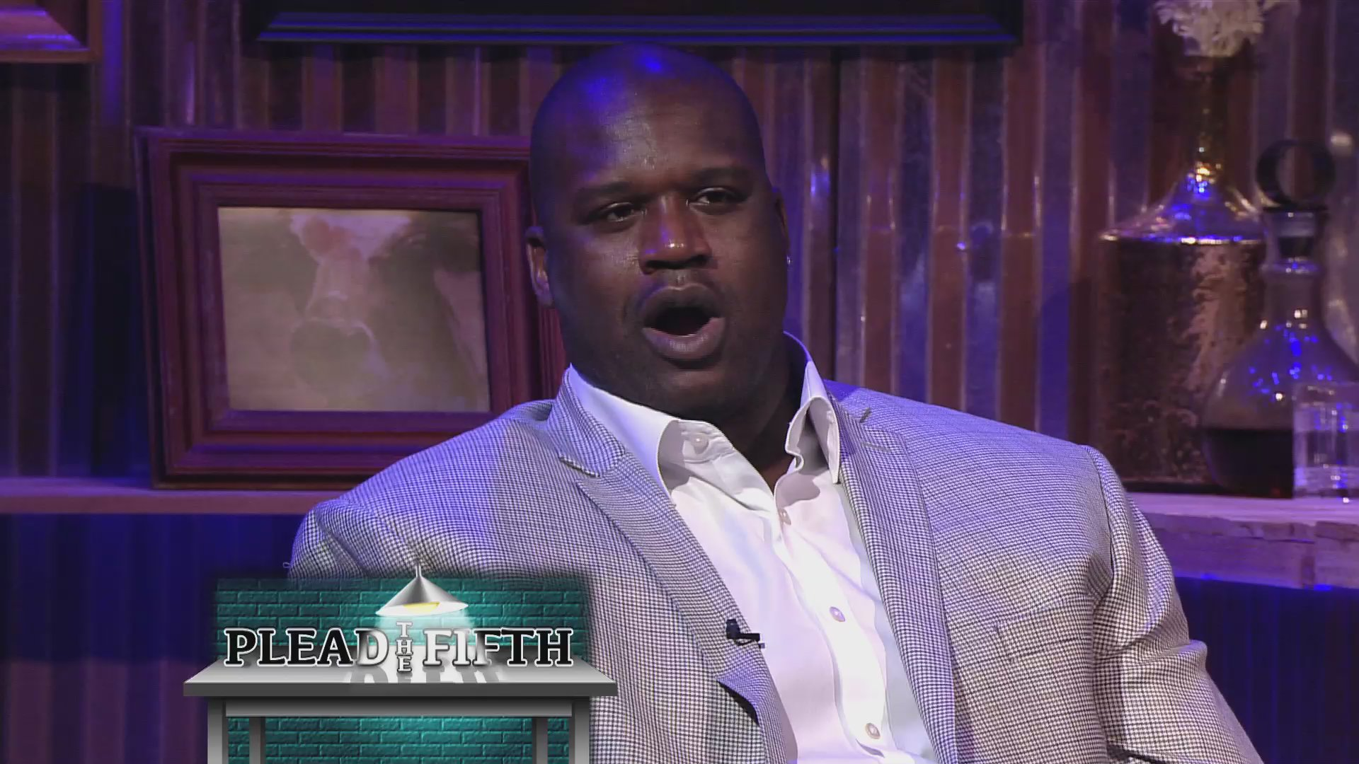 How Hung Is Shaq?
