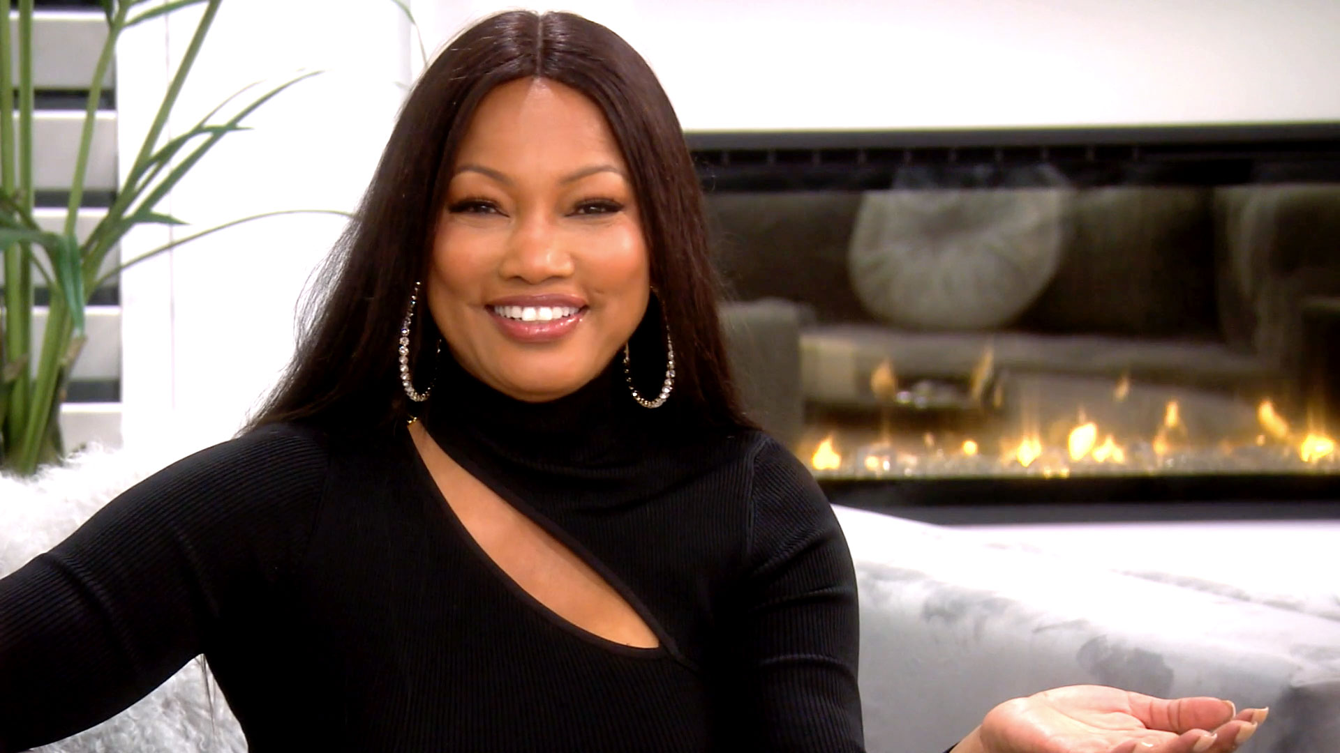 Garcelle Beauvais Reveals Her Biggest Turn On