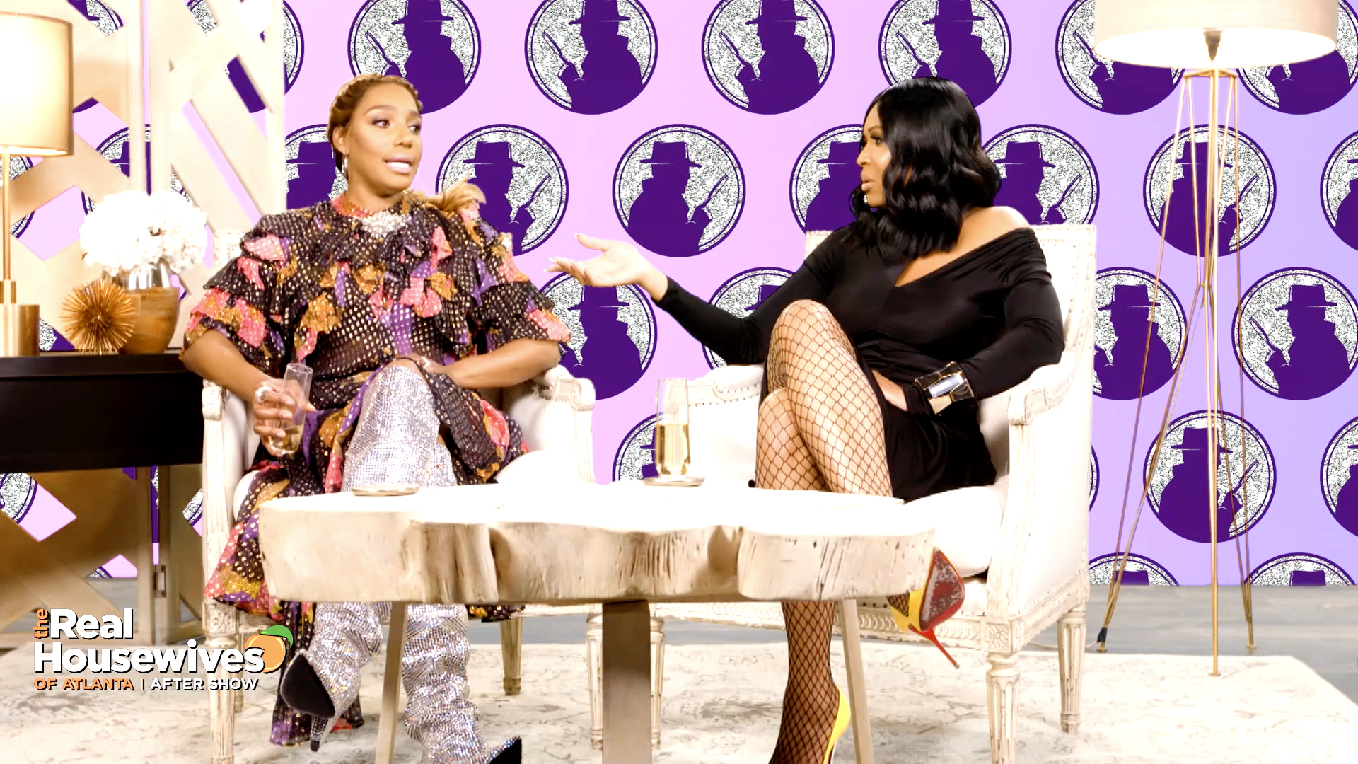 There Were Even More Rumors About Eva Marcille That You Didn't Hear