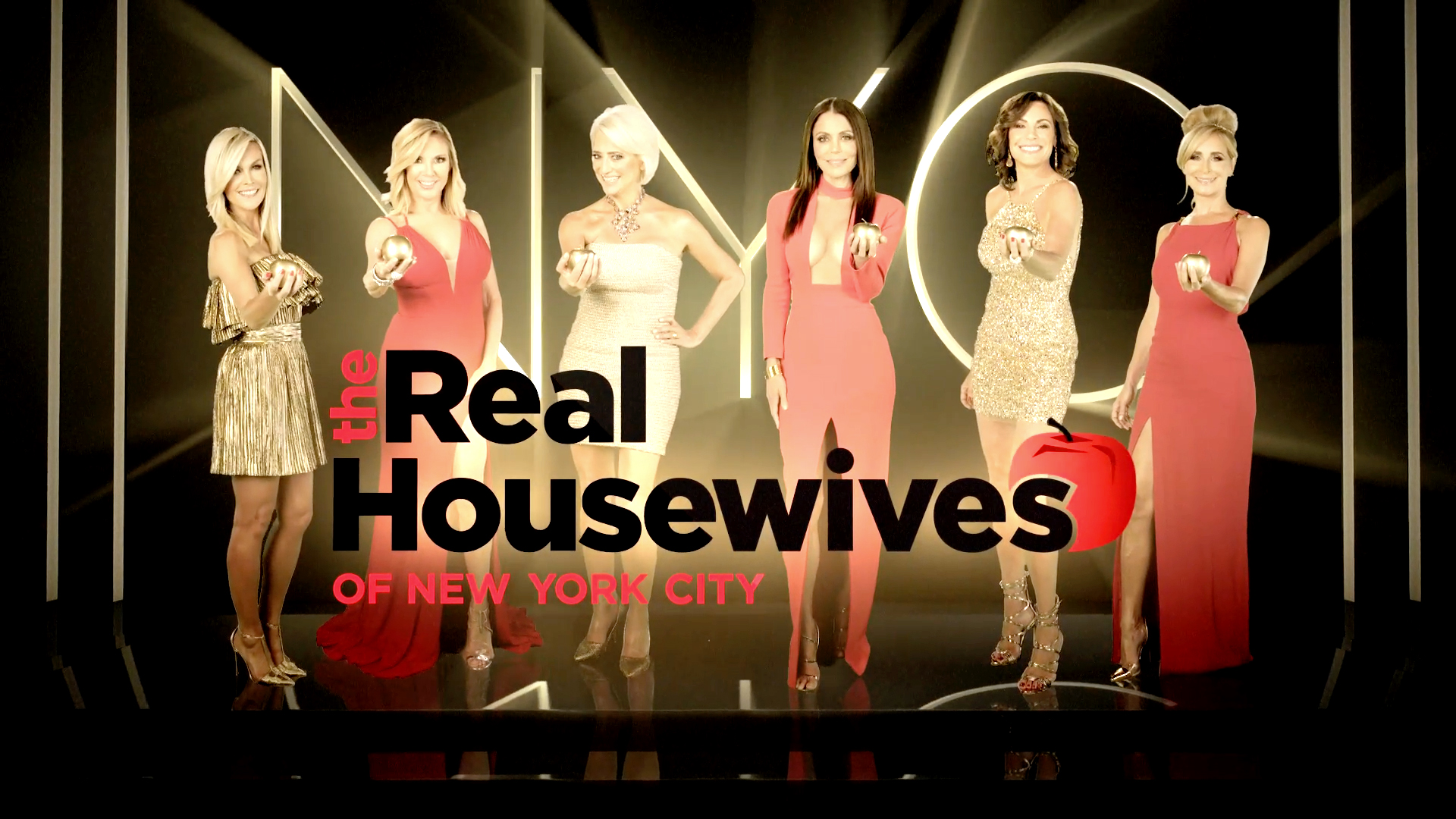 The RHONY Season 11 Taglines Are Here!