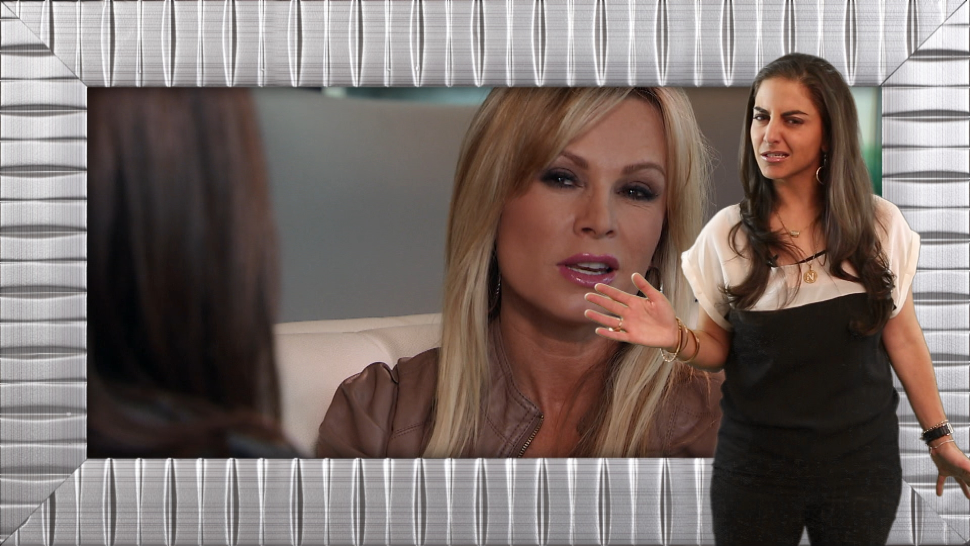 RHOC Ep 14 Recap: Tamra Suffering from the Wine Flu