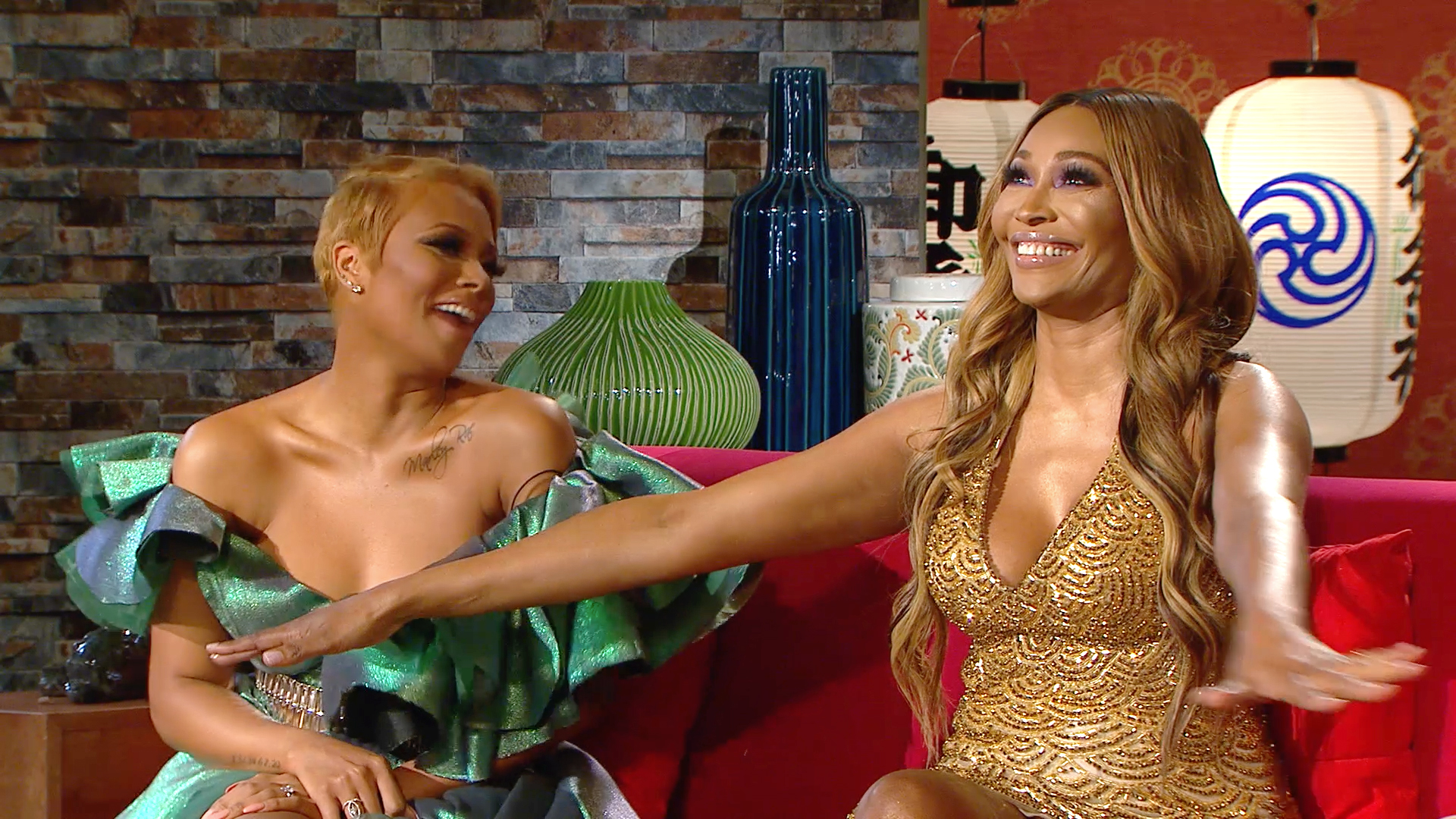 real housewives of atlanta reunion part 3 mr world premiere