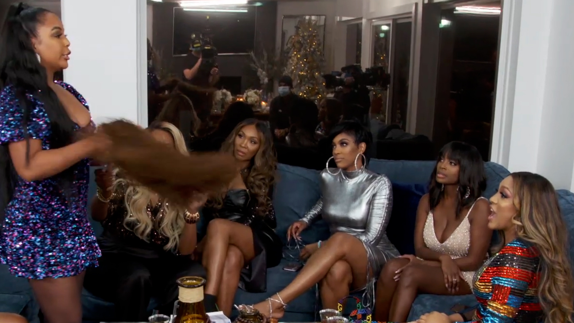 Your First Look at The Real Housewives of Atlanta Season 13 Finale