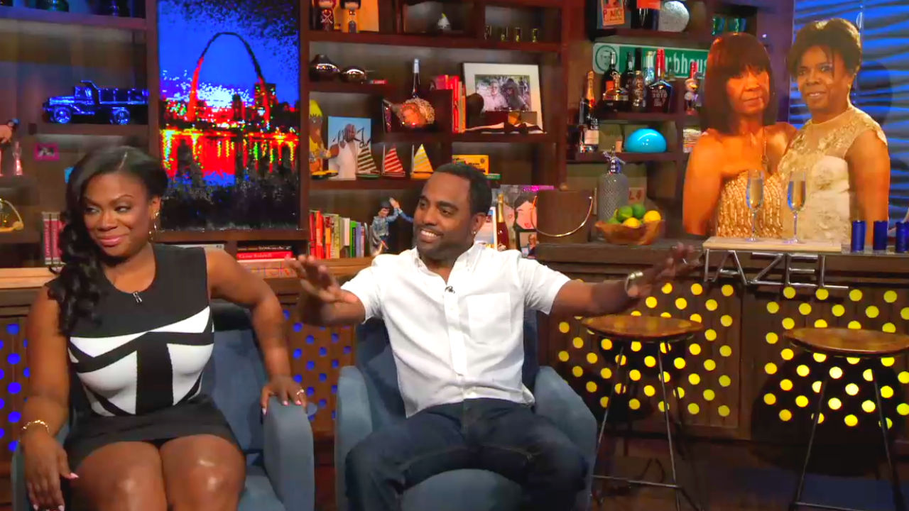 After Show: Kandi On Porsha And Kenya