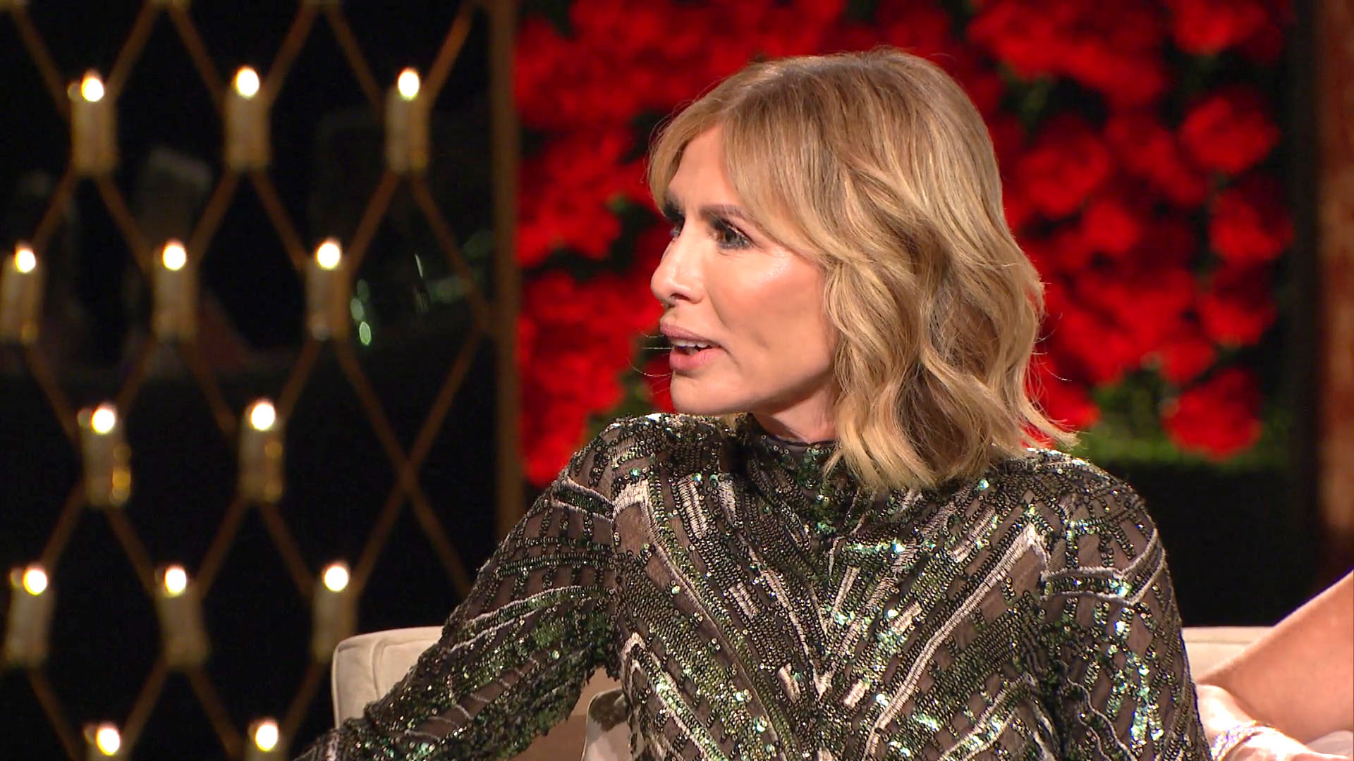 "Next on RHONY: Carole Radziwill Tells Andy Cohen He's ""Full of Sh--"""