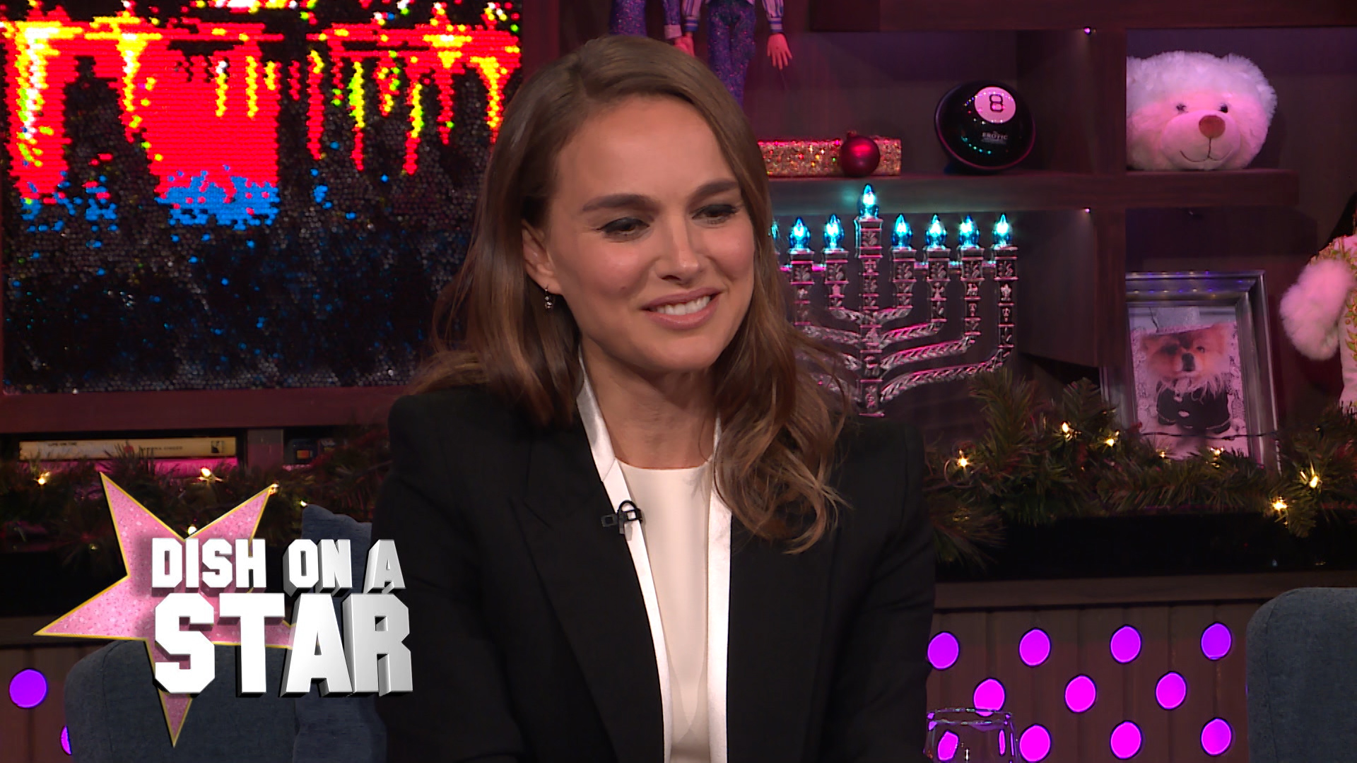 Natalie Portman's Honest Opinion of Jar Jar Binks