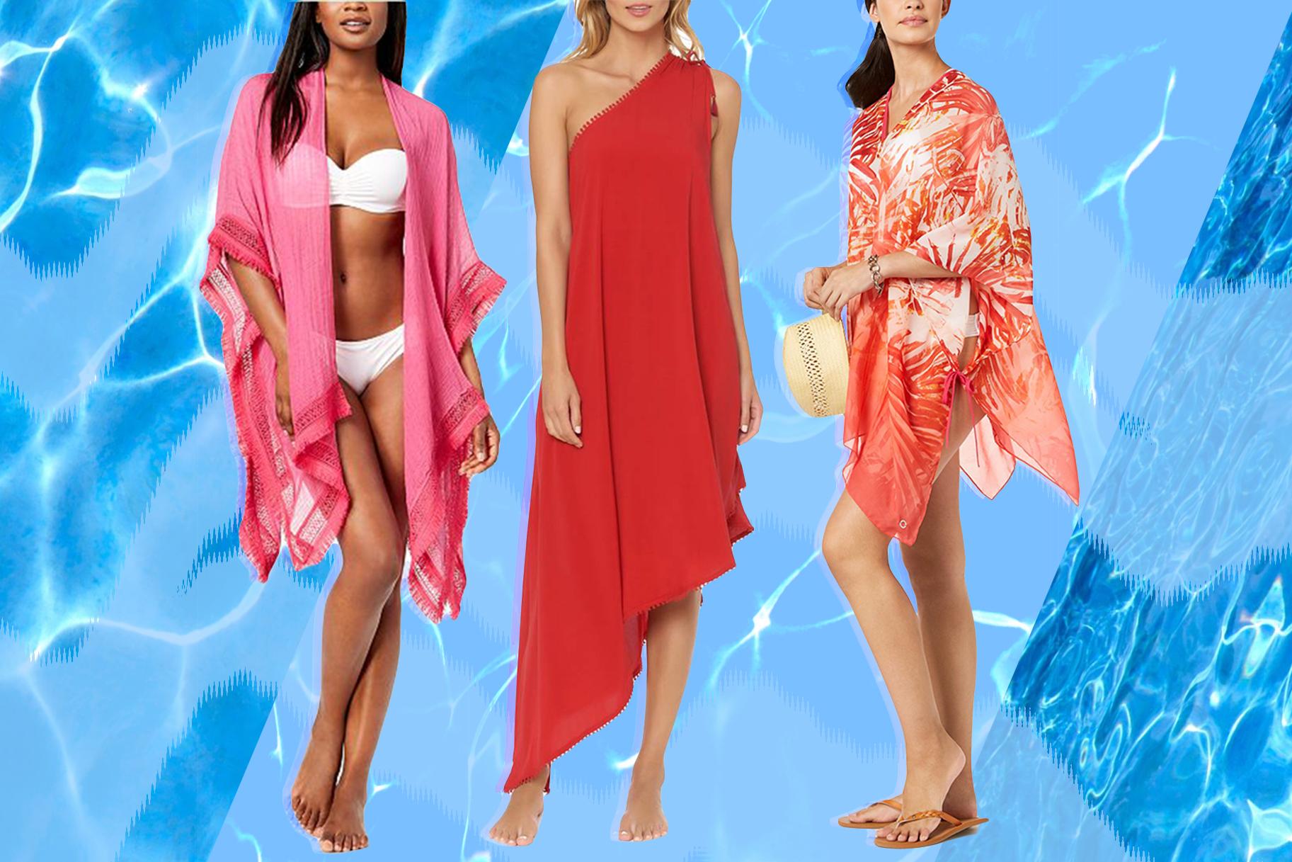 0b4d1a89ad 13 Gorgeous Cover-Ups That Are Reason Enough to Plan a Beach Trip