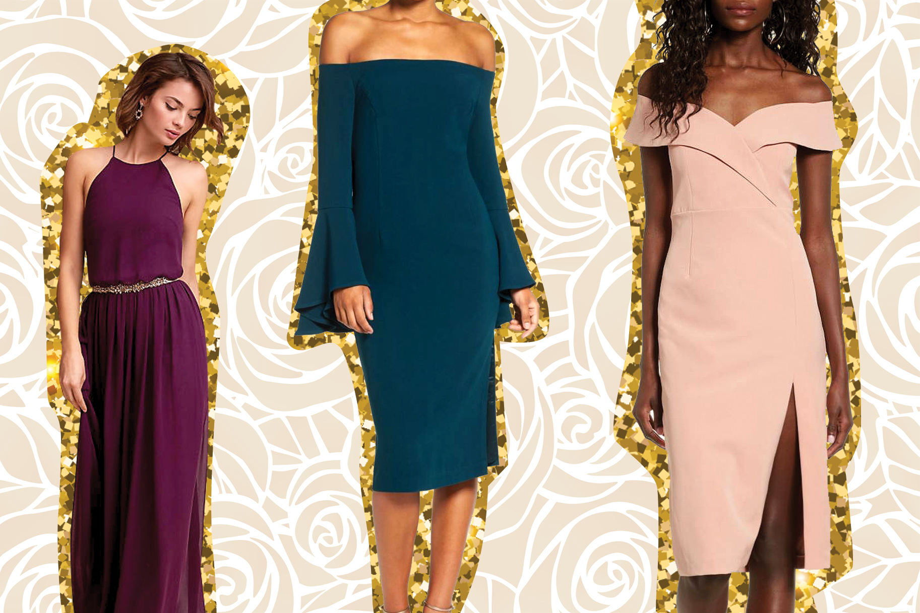 515924ce876 Formal Winter Dresses For Wedding Guests - Gomes Weine AG