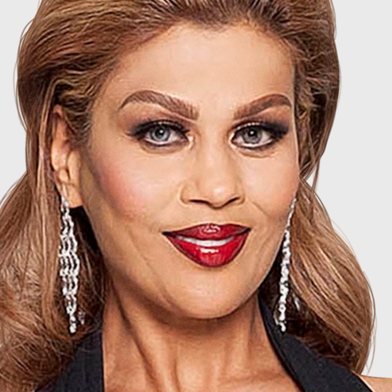 Pettifleur Berenger | The Real Housewives of Melbourne