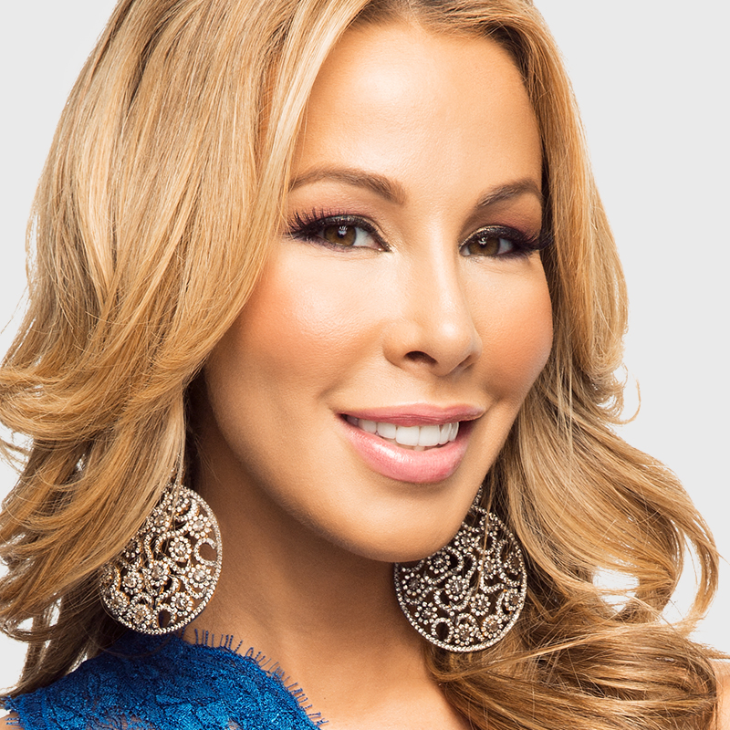 Lisa Hochstein | The Real Housewives of Miami
