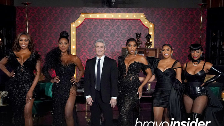 Spotlight Rhoa Reunion Set Promote