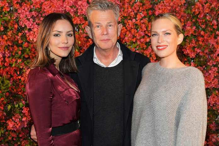 Erin Foster On Katharine Mcphee Foster As Younger Stepmom The Daily Dish