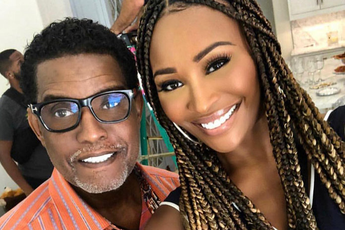 Nene Leakes Husband Gregg Leakes Colon Cancer Cynthia Bailey Reacts The Daily Dish
