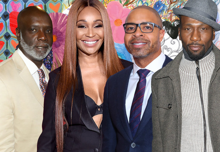 Cynthia Bailey and Boyfriend Mike Hill Are Engaged | The