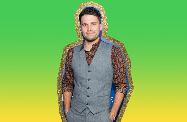Tom Schwartz on Tom Tom