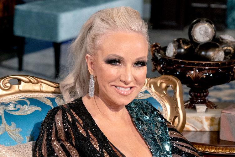Margaret Josephs RHONJ Reunion Season 9