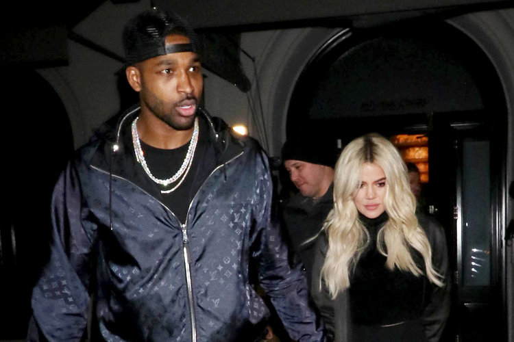 Khloe Kardashian and Tristan Thompson Split