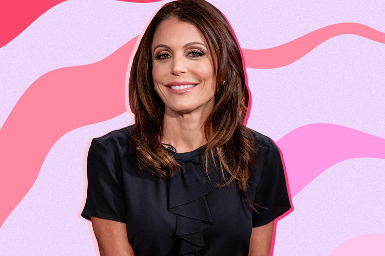 Bethenny Frankel Food Allergy: Instagram Pics