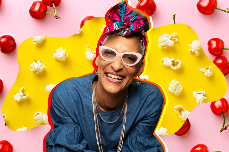 Carla Hall's Favorite Restaurants