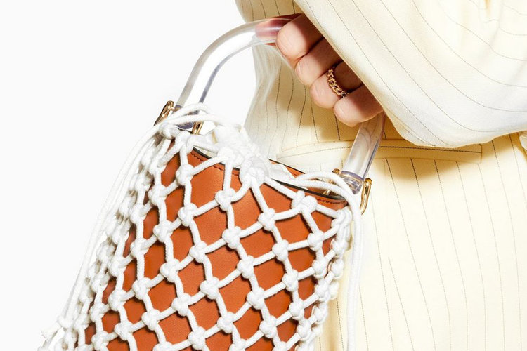 Bucket Bags for Spring: Shop Affordable Bag Trend Ideas
