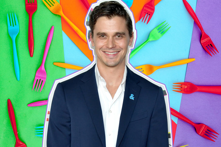 Antoni Porowski Cookbook