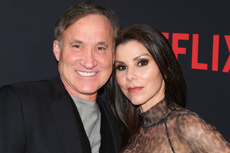 Heather Terry Dubrow RHOC Marriage