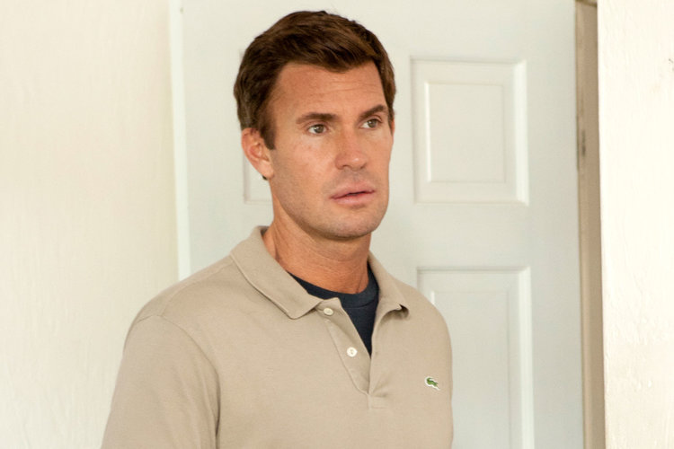 Jeff Lewis on Flipping Out