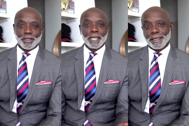 Peter Thomas Addresses Arrest in Miami