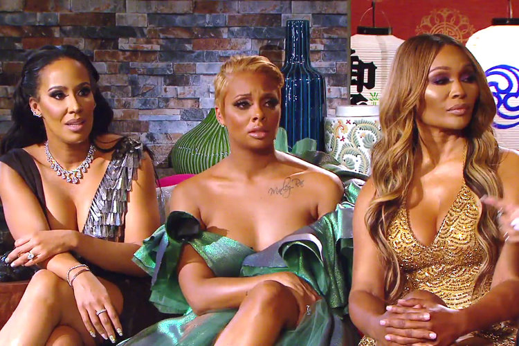 RHOA Season 11 Reunion Trailer