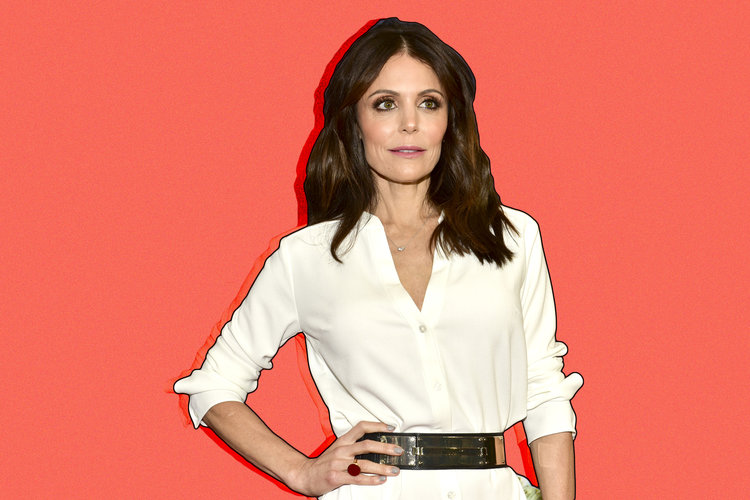 Bethenny Frankel Food Allergy
