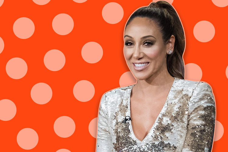 How Old Is Melissa Gorga? Real Housewives of New Jersey Mom Turns 40
