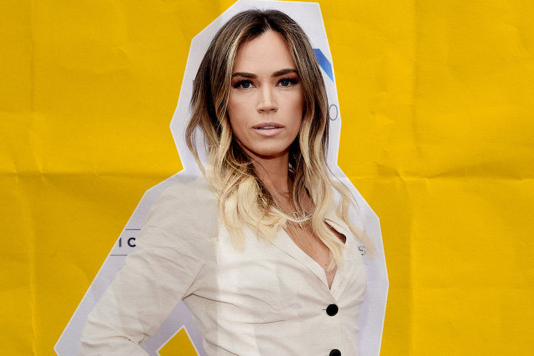 Teddi Mellencamp Arroyave Diet Tips: Instagram