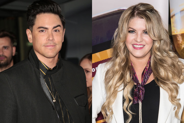 Tom Sandoval and Pandora Vanderpump Sabo