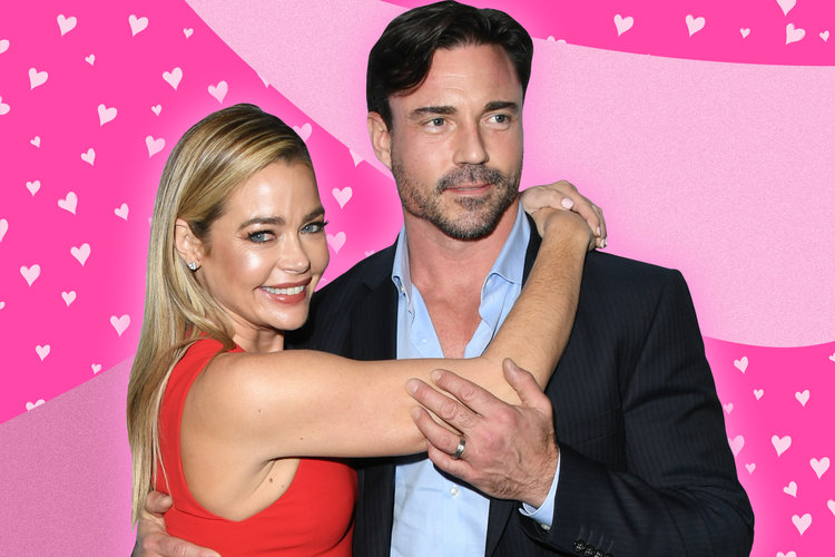 denise richards husband aaron
