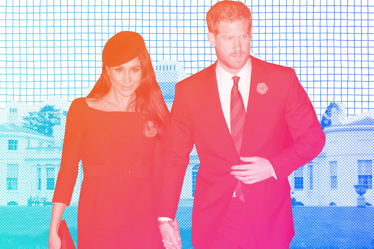 Meghan Markle, Prince Harry Frogmore Cottage Vegetable Garden