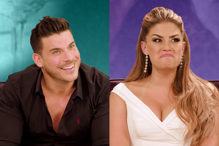 Jax Taylor, Brittany Cartwright wedding opinions