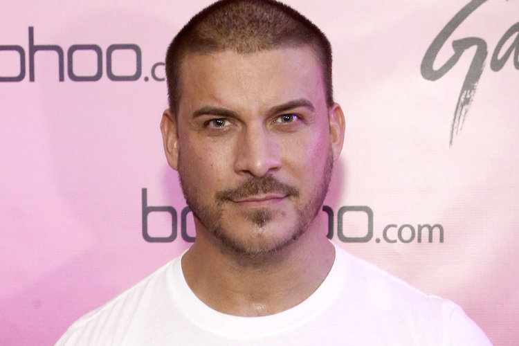 Jax Taylor Feud with Mom