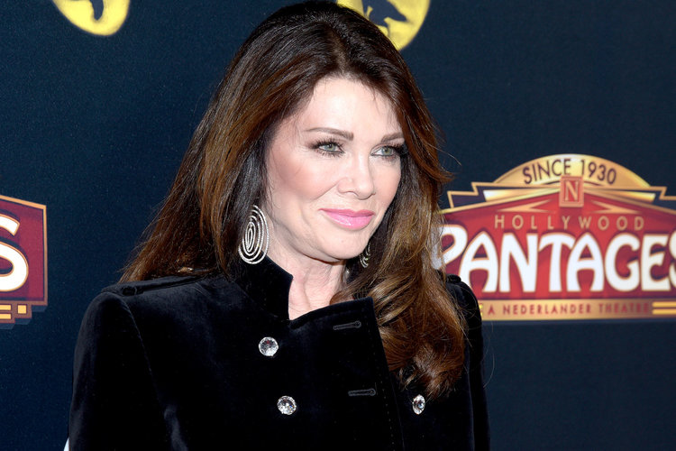 Lisa Vanderpump on Grief