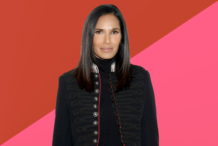 Bravo's Top Chef Host Padma Lakshmi