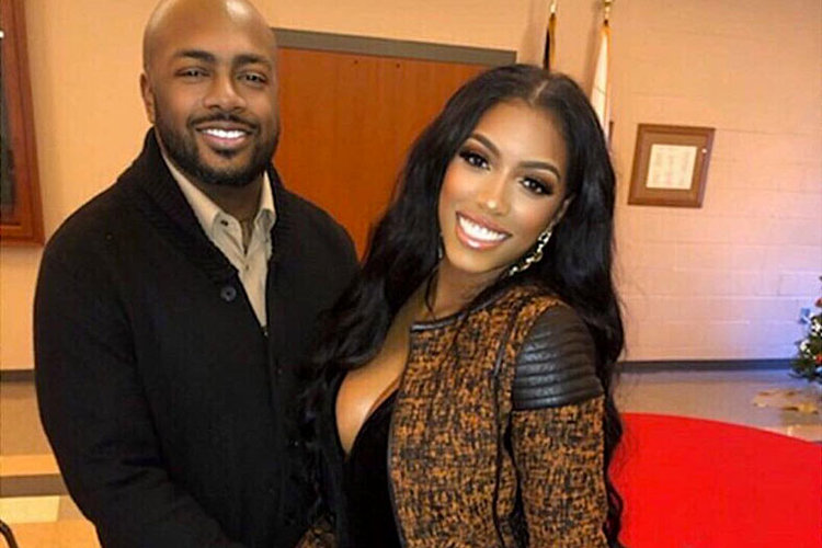 Porsha Williams, Dennis McKinley Wedding Date
