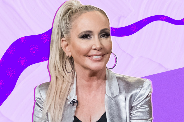 Shannon Beador's weight loss