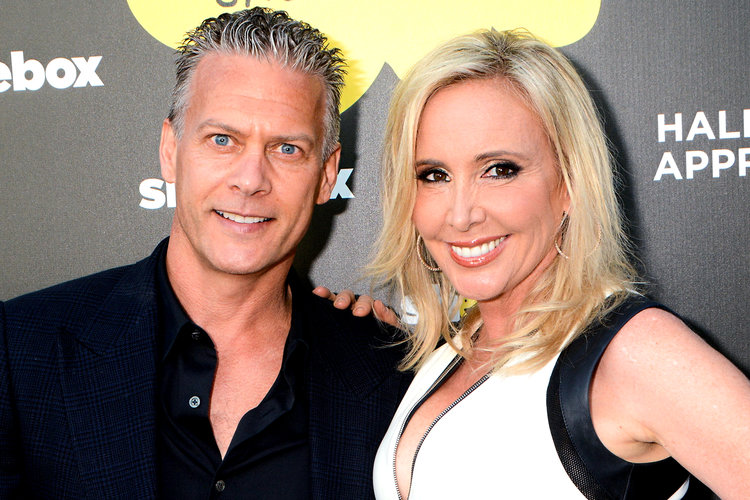 Shannon Beador David Beador Divorce
