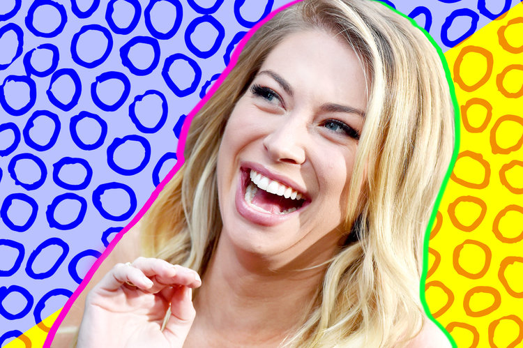 Stassi Schroeder Next Level Basic Book Excerpt