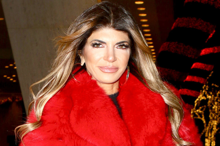 Teresa Giudice Update Joe Giudice Appeal Denied