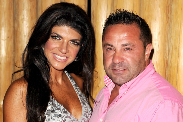Joe Giudice Deportation Appeal Petition