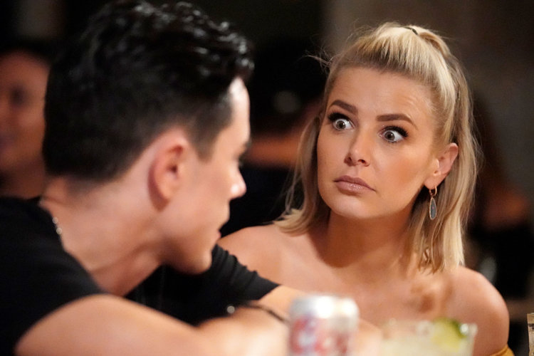 Secrets from Season 7 of Vanderpump Rules