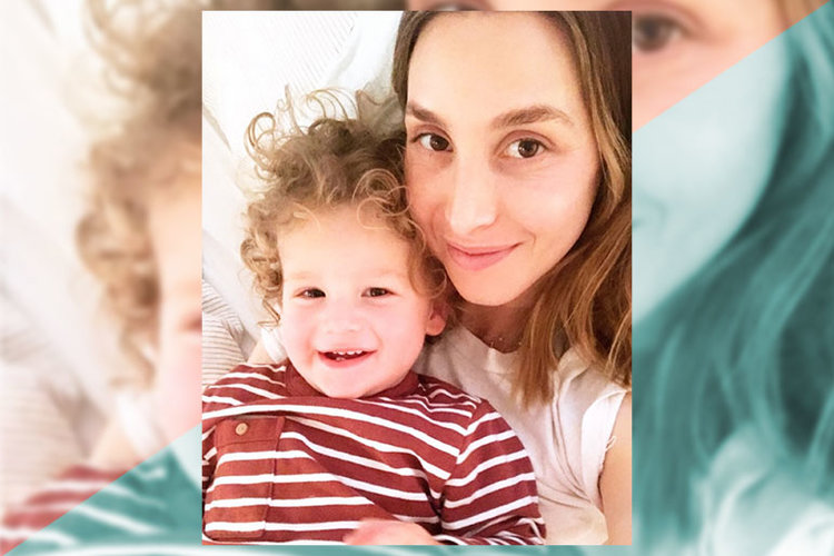 Whitney Port Mom Shamed