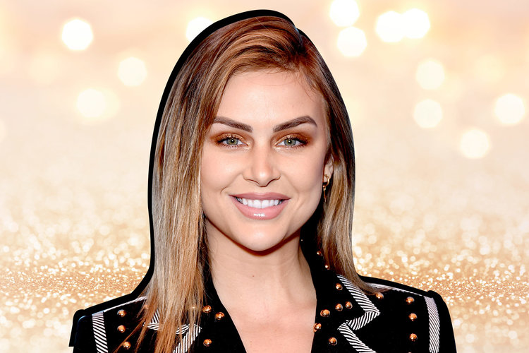 Lala Kent Goes Blonde