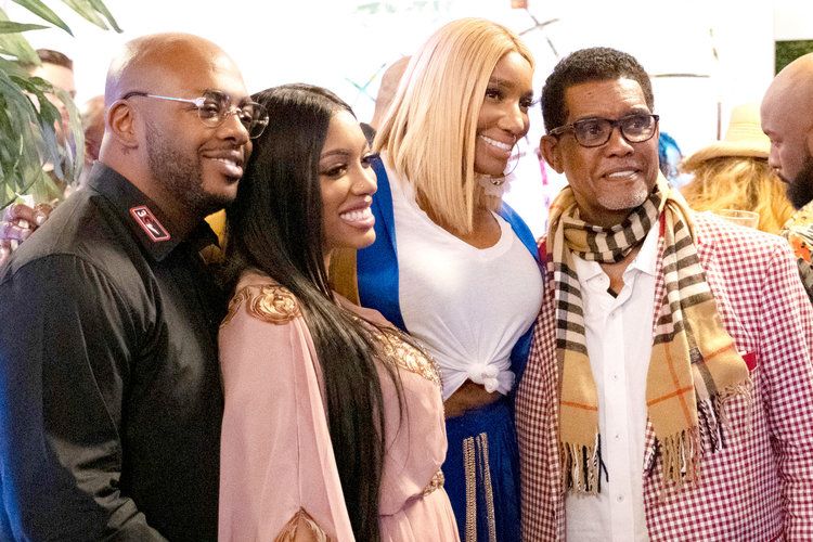 Porsha Williams, Nene Leakes friendship